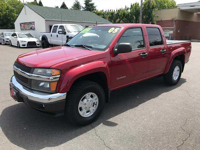Chevrolet Colorado 2005 $8995.00 incacar.com