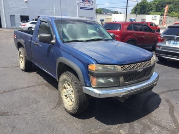 Chevrolet Colorado 2005 $3350.00 incacar.com