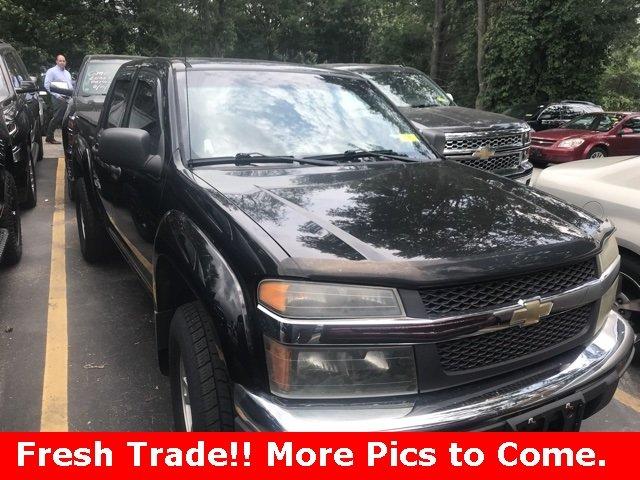 Chevrolet Colorado 2006 $9495.00 incacar.com