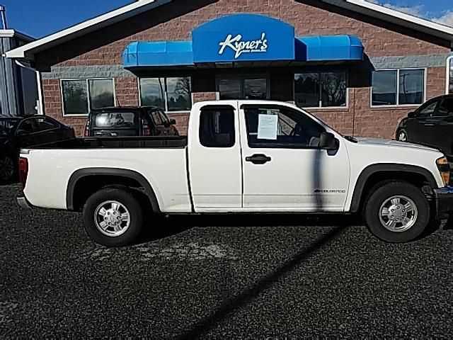 Chevrolet Colorado 2006 $2200.00 incacar.com