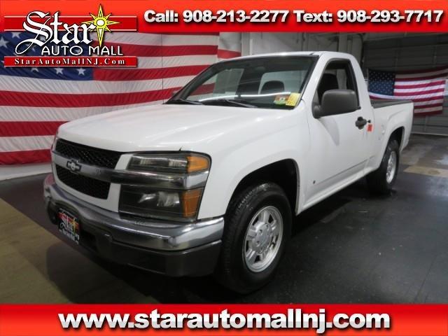 Chevrolet Colorado 2007 $2782.00 incacar.com