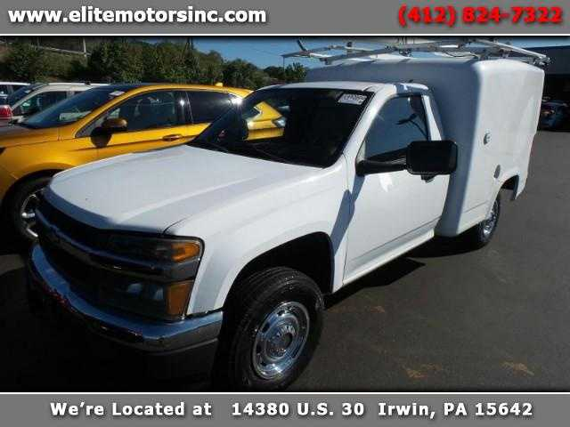 Chevrolet Colorado 2008 $6495.00 incacar.com