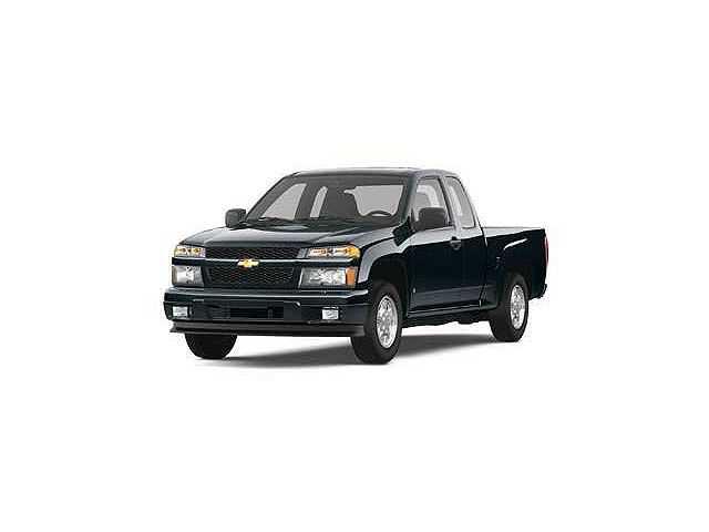 Chevrolet Colorado 2008 $4988.00 incacar.com