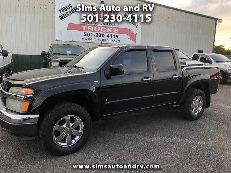 Chevrolet Colorado 2009 $8600.00 incacar.com