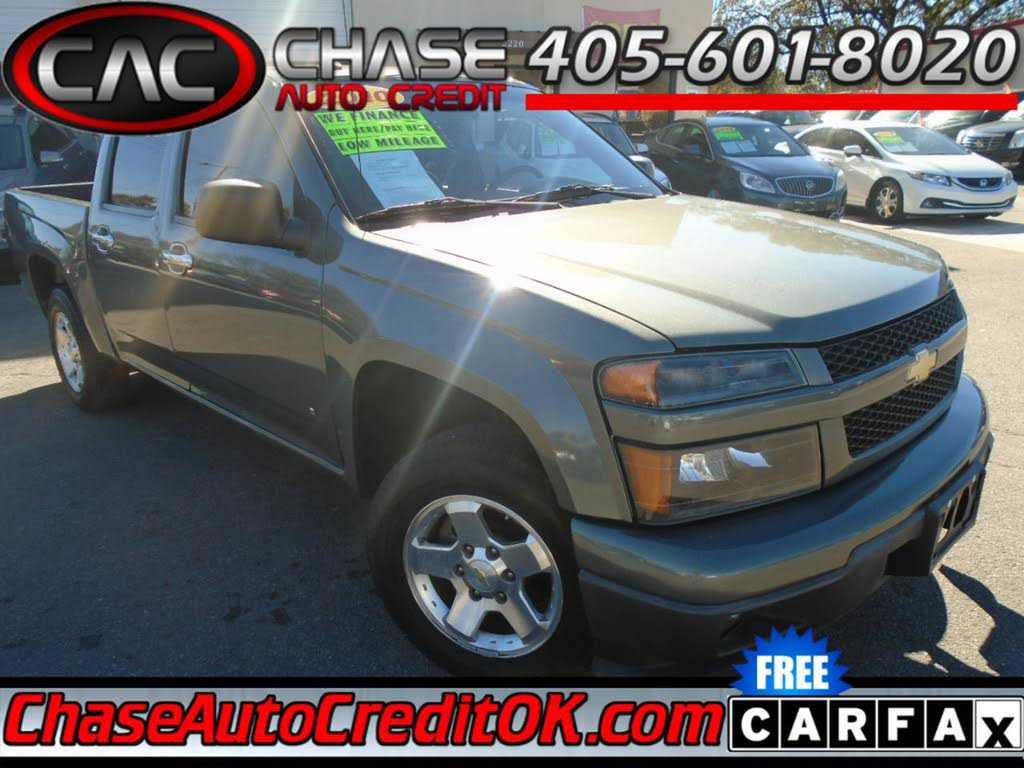 Chevrolet Colorado 2010 $10950.00 incacar.com