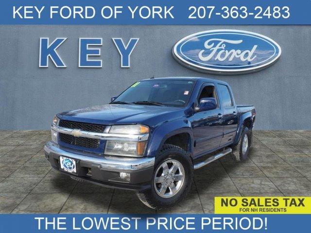 Chevrolet Colorado 2011 $15777.00 incacar.com