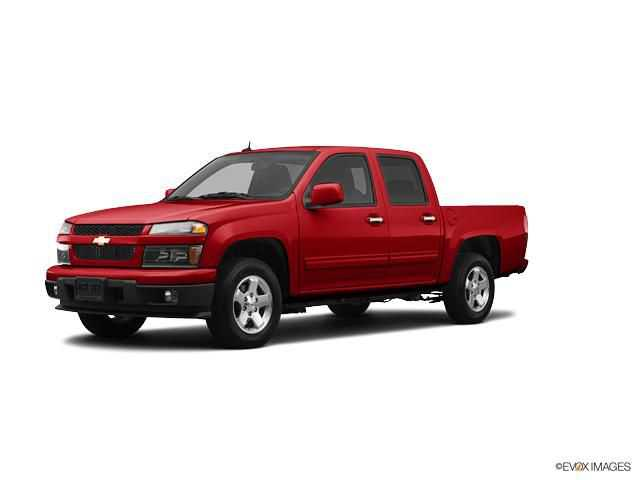 Chevrolet Colorado 2012 $22988.00 incacar.com