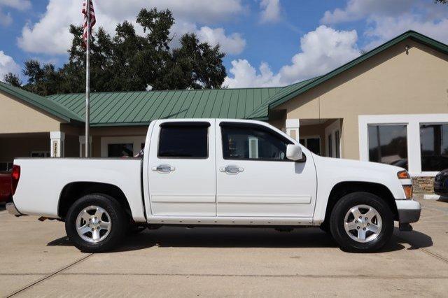 Chevrolet Colorado 2012 $13500.00 incacar.com