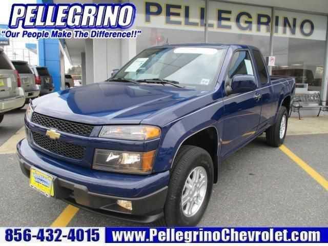 Chevrolet Colorado 2012 $18800.00 incacar.com