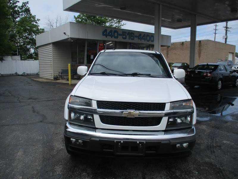 Chevrolet Colorado 2012 $2995.00 incacar.com