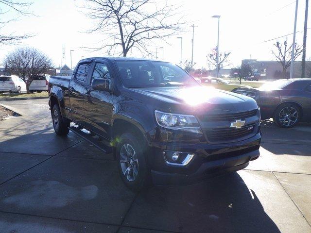 Chevrolet Colorado 2015 $29333.00 incacar.com