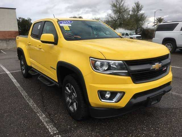 Chevrolet Colorado 2015 $29501.00 incacar.com