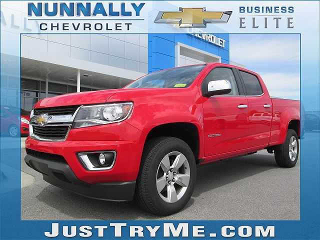 Chevrolet Colorado 2015 $32940.00 incacar.com