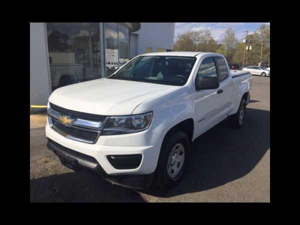 Chevrolet Colorado 2015 $8775.00 incacar.com