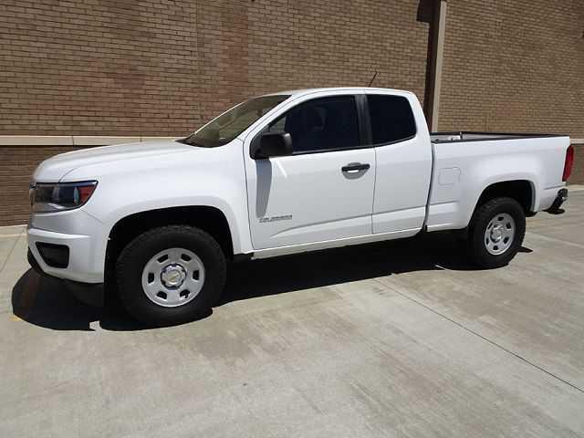 Chevrolet Colorado 2015 $9999.00 incacar.com