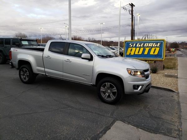 Chevrolet Colorado 2015 $20697.00 incacar.com