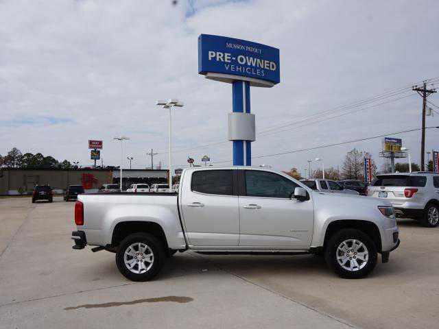 Chevrolet Colorado 2015 $27907.00 incacar.com
