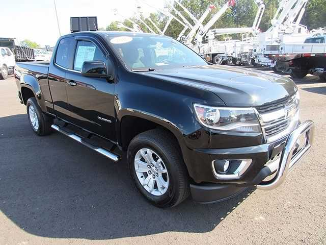 Chevrolet Colorado 2016 $23875.00 incacar.com