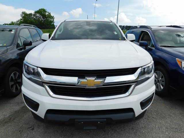 Chevrolet Colorado 2016 $21995.00 incacar.com