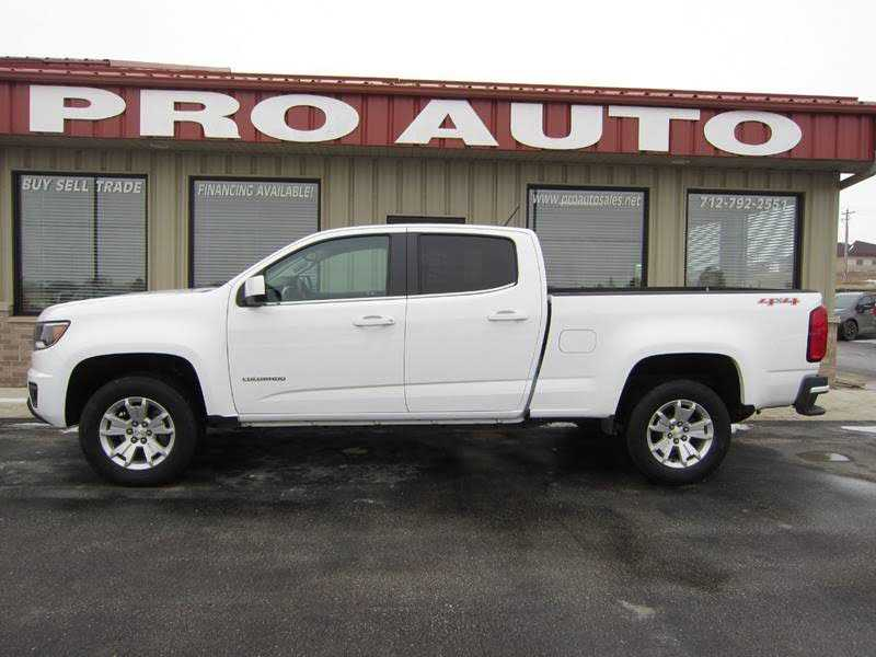 Chevrolet Colorado 2016 $24900.00 incacar.com