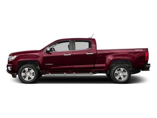 Chevrolet Colorado 2016 $32998.00 incacar.com