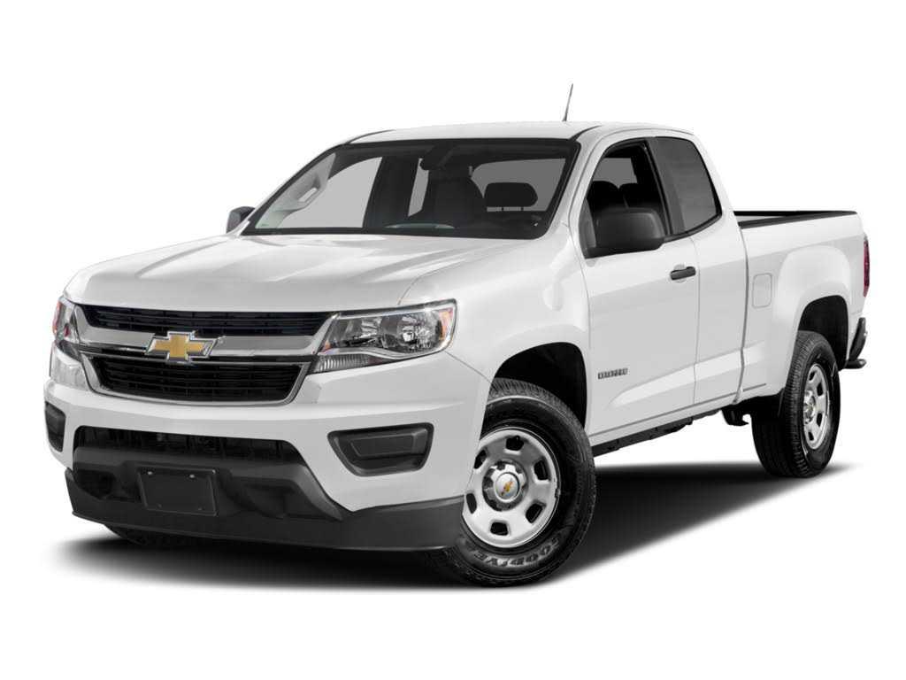 Chevrolet Colorado 2016 $14995.00 incacar.com