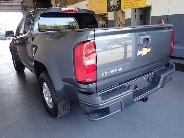 Chevrolet Colorado 2016 $23988.00 incacar.com