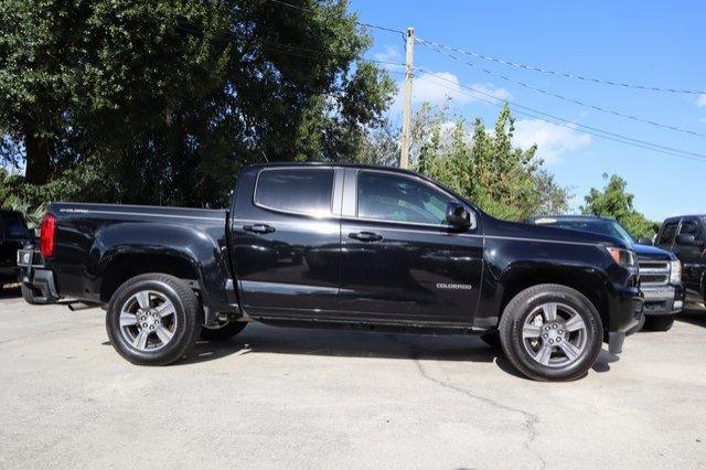 Chevrolet Colorado 2016 $22800.00 incacar.com