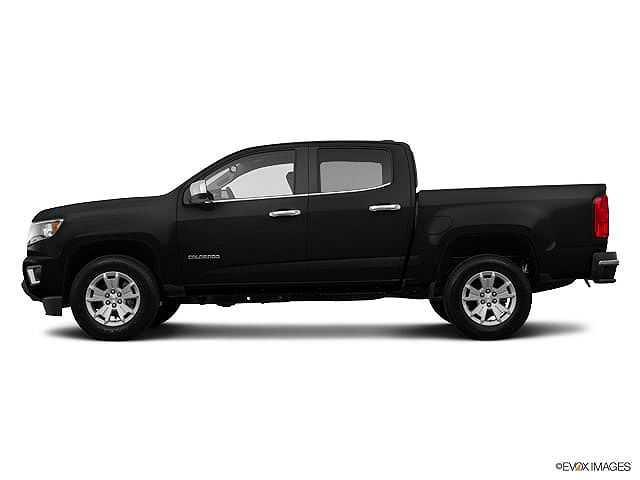 Chevrolet Colorado 2016 $26580.00 incacar.com