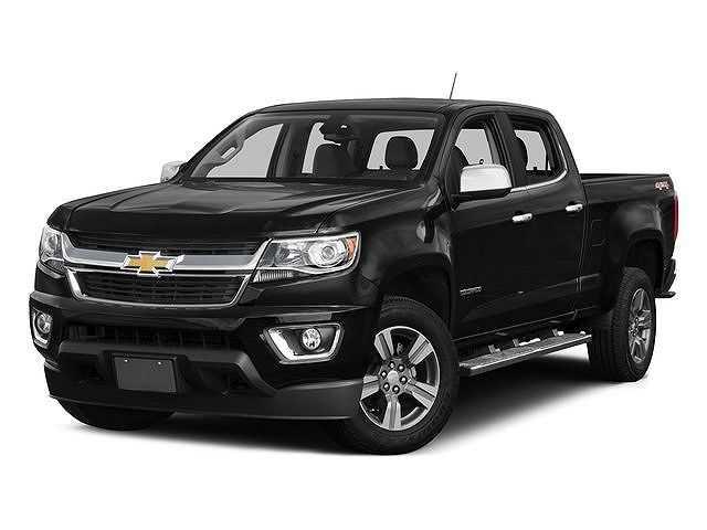 Chevrolet Colorado 2017 $17288.00 incacar.com
