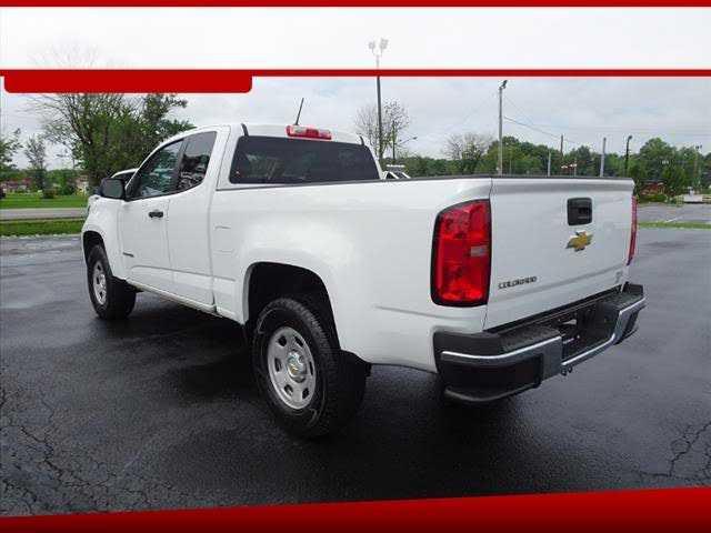 Chevrolet Colorado 2017 $19488.00 incacar.com