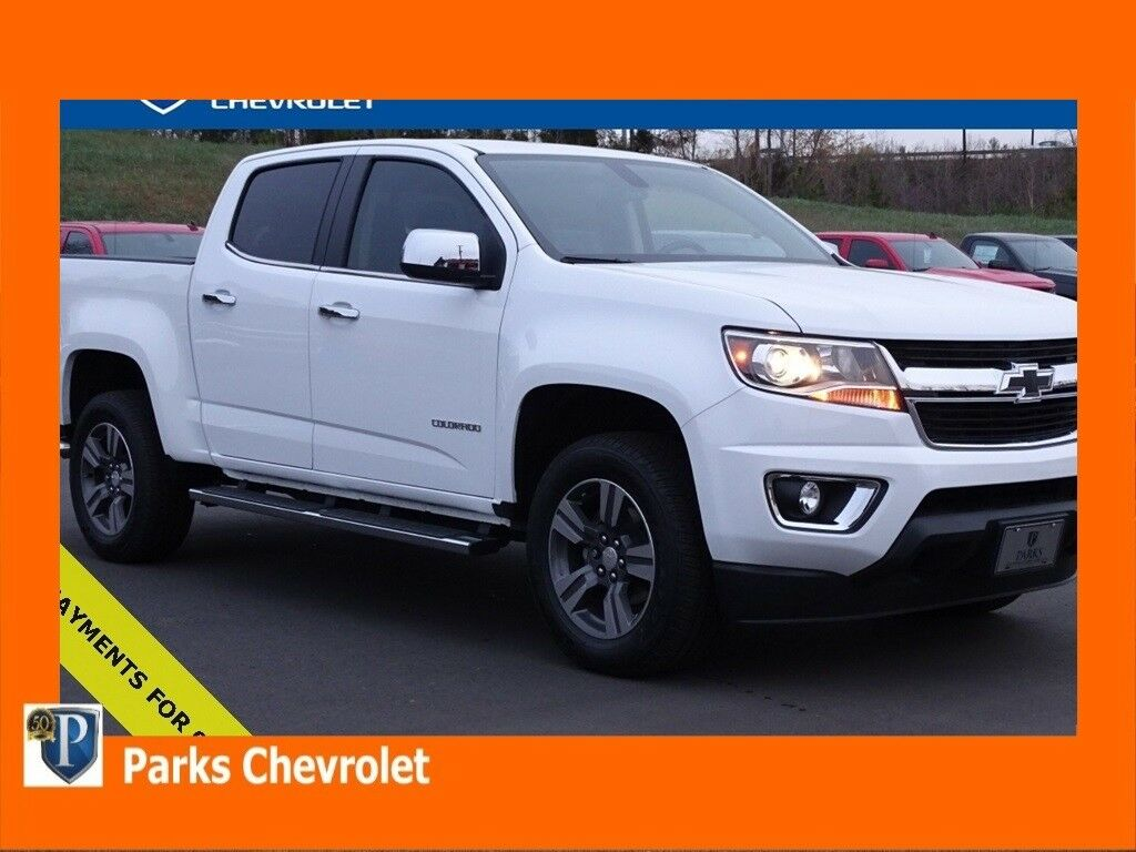 Chevrolet Colorado 2017 $29464.00 incacar.com