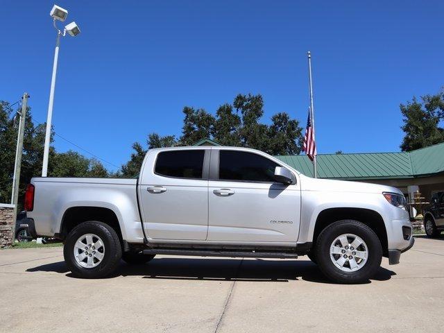 Chevrolet Colorado 2017 $23900.00 incacar.com