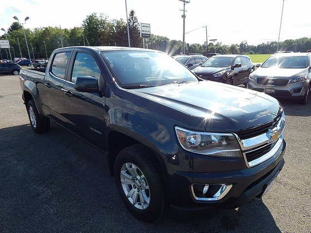 Chevrolet Colorado 2017 $26900.00 incacar.com