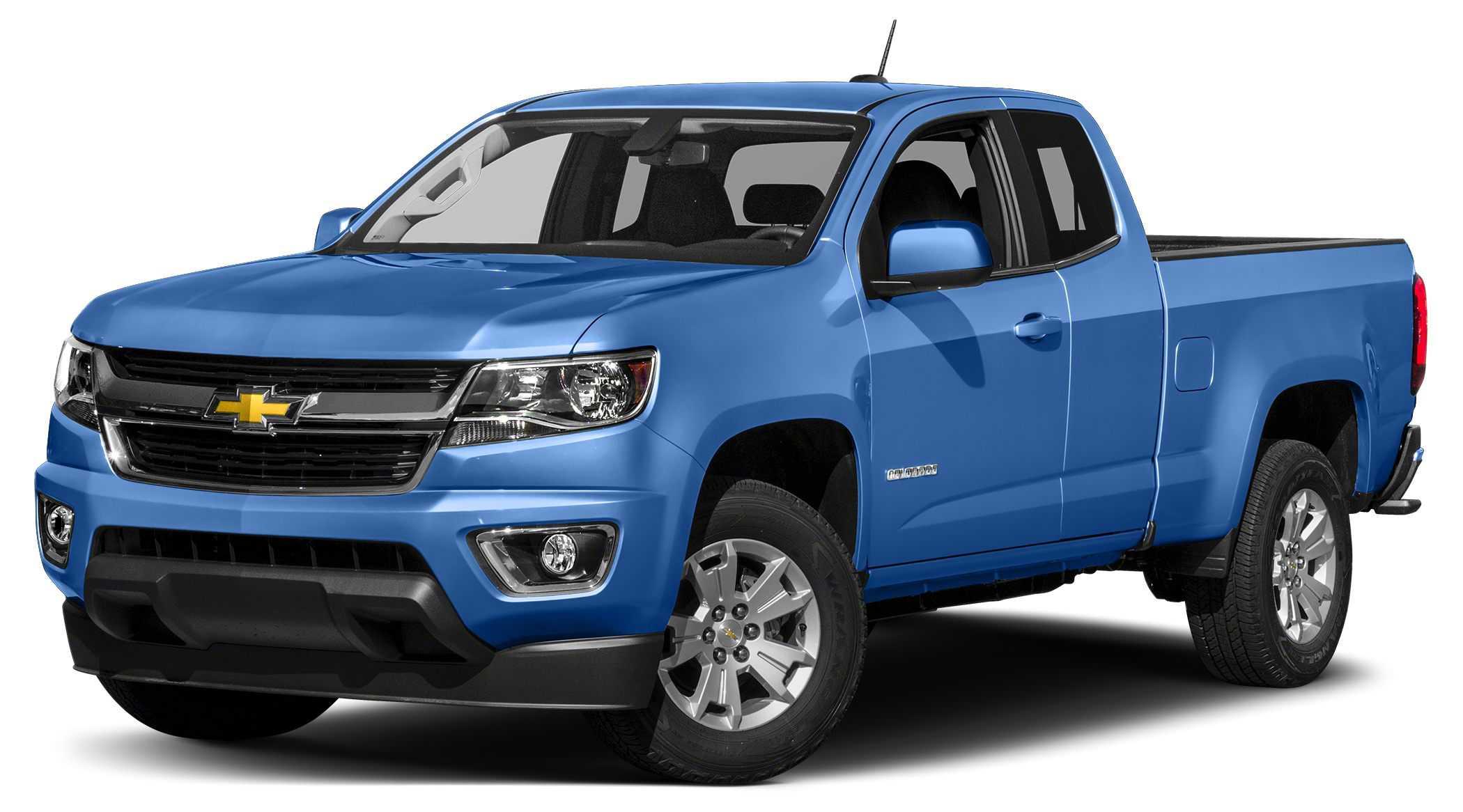 Chevrolet Colorado 2018 $29015.00 incacar.com