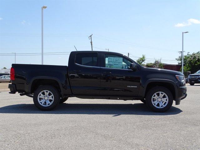 Chevrolet Colorado 2018 $33110.00 incacar.com