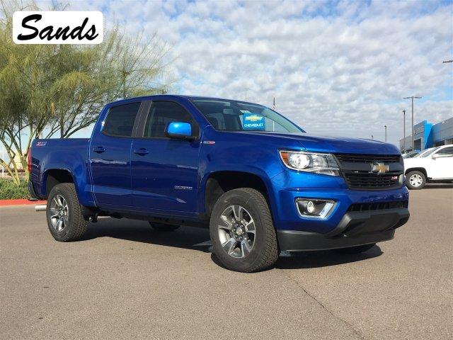 Chevrolet Colorado 2018 $40178.00 incacar.com