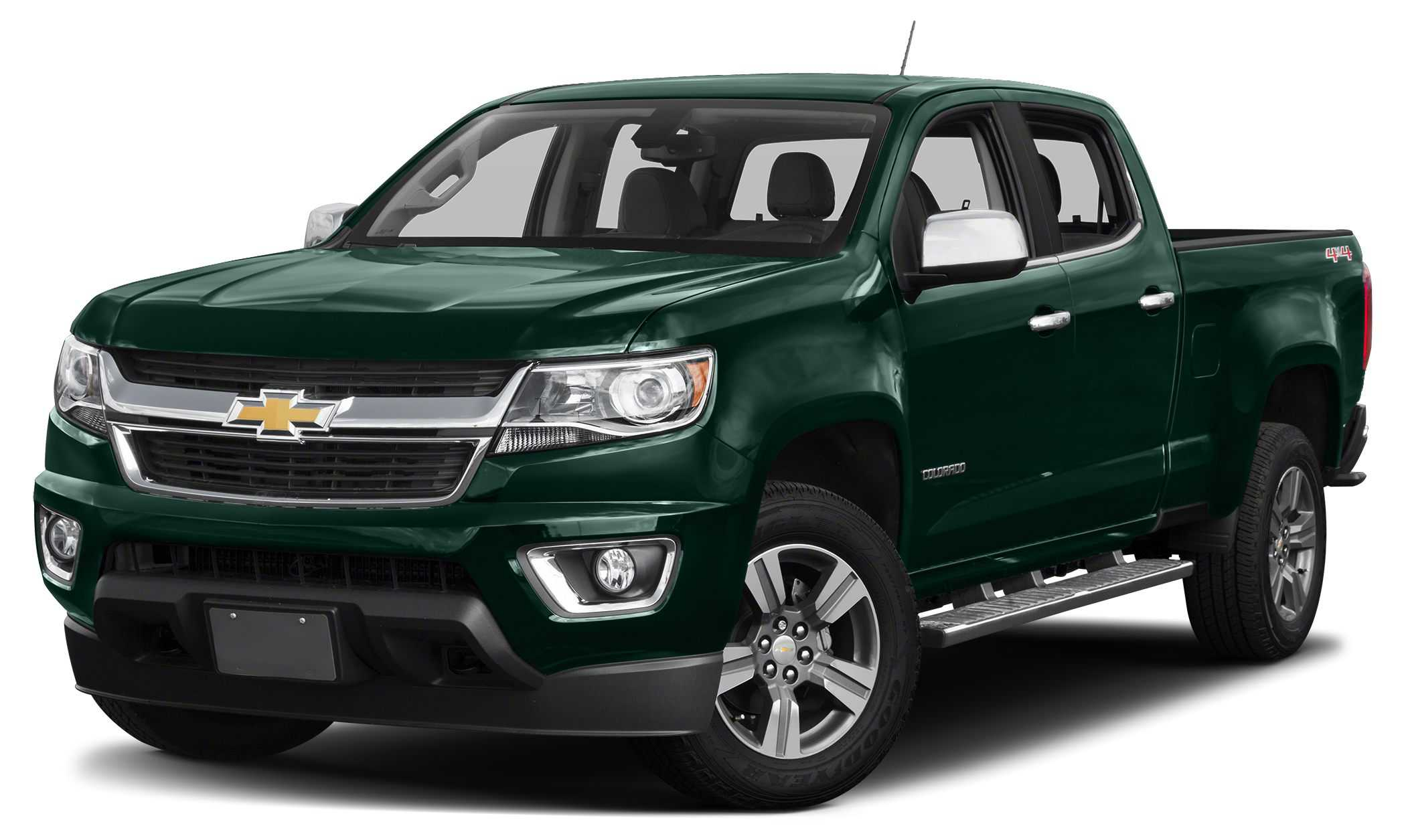Chevrolet Colorado 2018 $42395.00 incacar.com