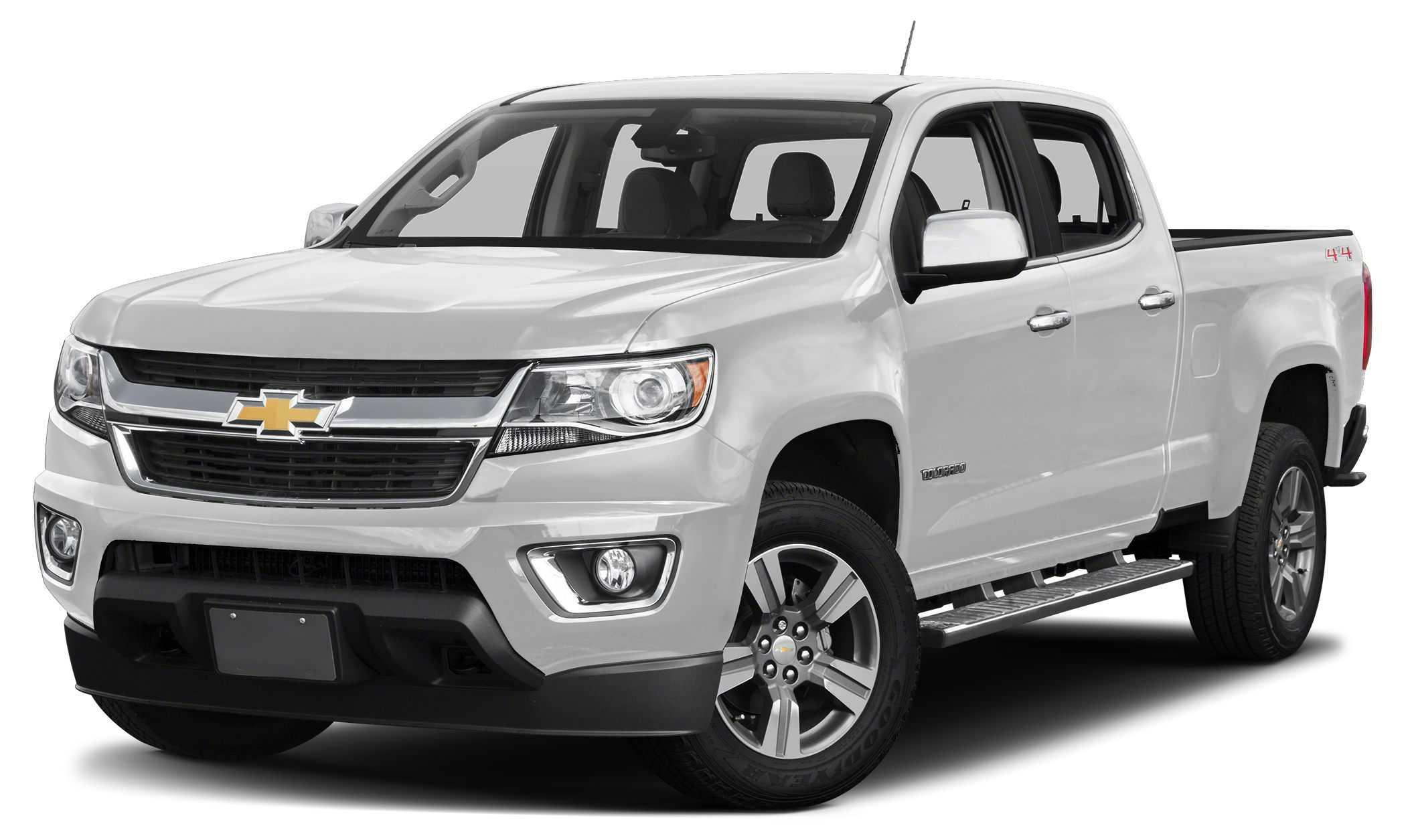 Chevrolet Colorado 2018 $39517.00 incacar.com