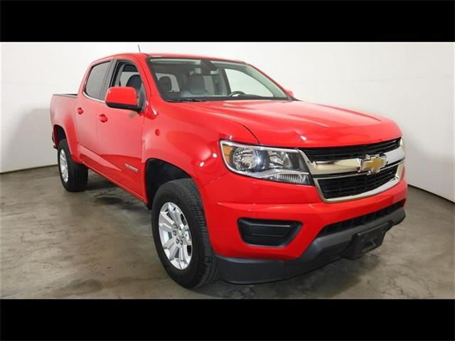 Chevrolet Colorado 2018 $24000.00 incacar.com
