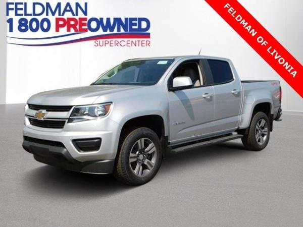 Chevrolet Colorado 2018 $30582.00 incacar.com