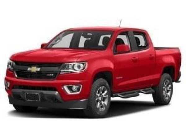 Chevrolet Colorado 2018 $33951.00 incacar.com