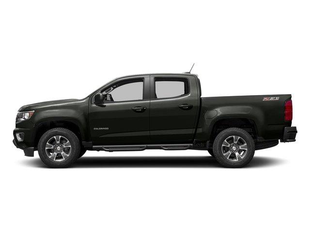 Chevrolet Colorado 2018 $39944.00 incacar.com