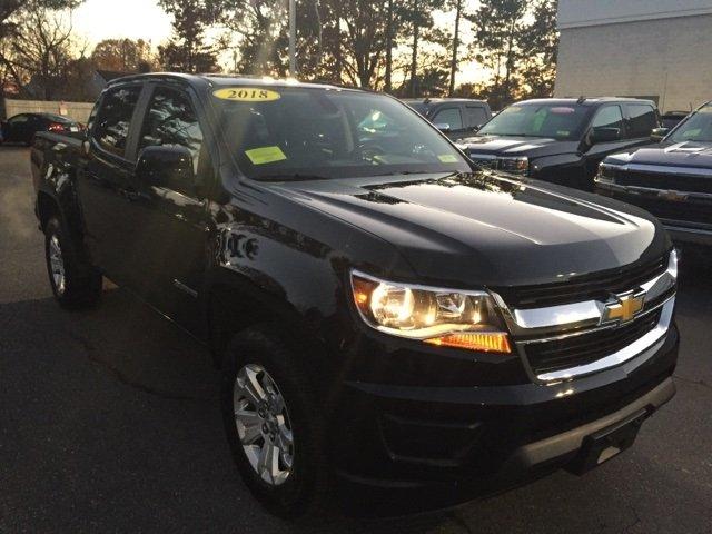 Chevrolet Colorado 2018 $28395.00 incacar.com