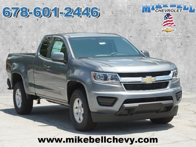 Chevrolet Colorado 2018 $26356.00 incacar.com