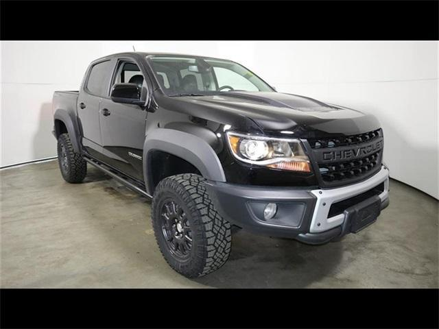 Chevrolet Colorado 2019 $49740.00 incacar.com