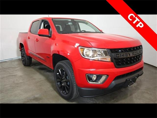 Chevrolet Colorado 2019 $38945.00 incacar.com