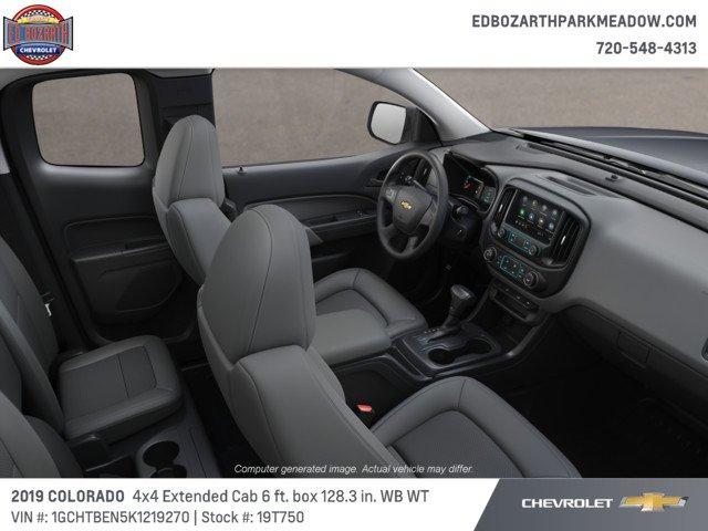 Chevrolet Colorado 2019 $31394.00 incacar.com