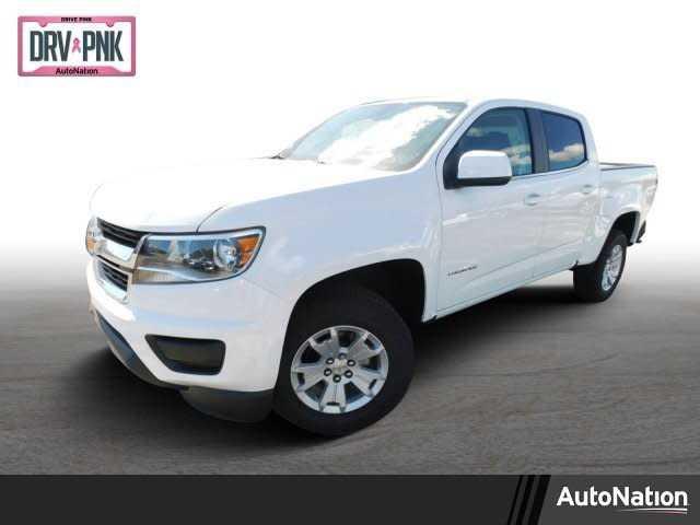 Chevrolet Colorado 2019 $28495.00 incacar.com