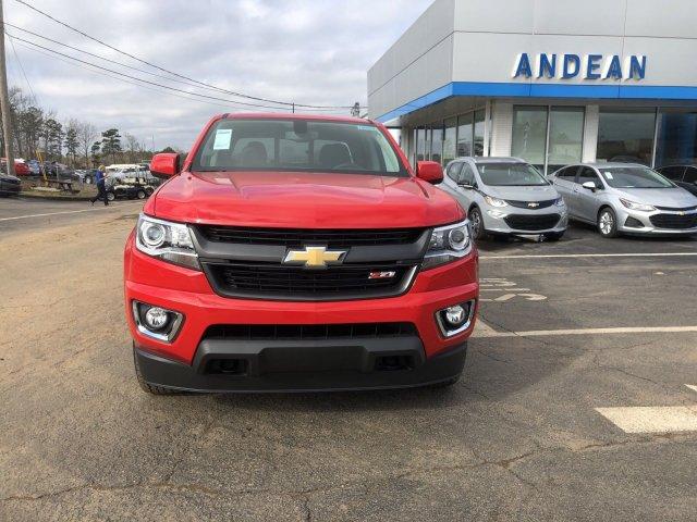 Chevrolet Colorado 2019 $28800.00 incacar.com